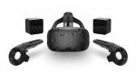 valve gabe newell vr realite virtuelle jeux htc vive half life 3