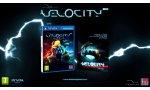 Velocity 2X s'offre une sortie physique sur PSVita, et sur PS4 avec une Critical Mass Edition