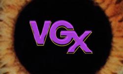 VGX 2013 logo