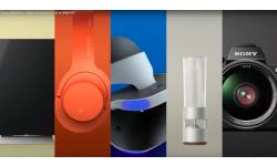 Vide?o Sony CES 2016