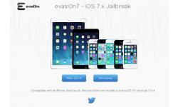 VIGN iOS7 Jailbreak