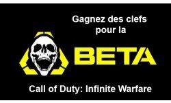 vignette call of duty advanced warfare code clefs beta