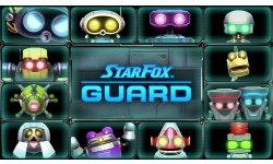 vignette starfox guard