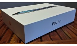 Vignette UNBOXING iPad Air