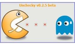 vignette Unchecky Pacman