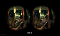 VorpX Bioshock