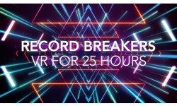 VR record mondial