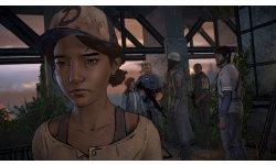 Walking Dead New Frontier Chapitre Un Les Liens qui nous unissent (2)