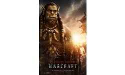 Warcraft film affiche 8