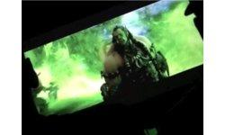 Warcraft film head