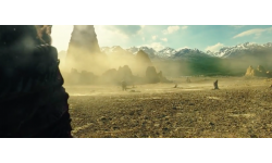 Warcraft film