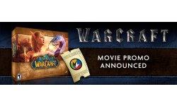Warcraft Le Commencement bonus 3