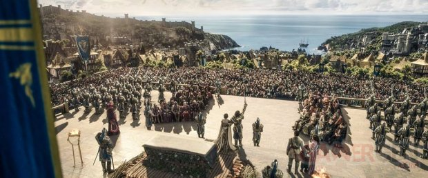 Warcraft le commencement image screenshot 6