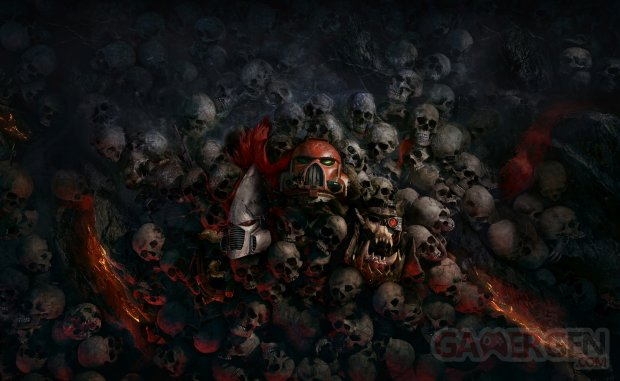 Warhammer 40,000 Dawn of War III 1