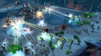 Warhammer 40,000 Dawn of War III image screenshot 1