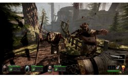 Warhammer The End Times   Vermintide PS4 Xbox One (7)