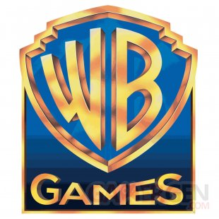 Warner Bros Games logo