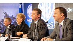 Warner Bros Games Montréal conférence