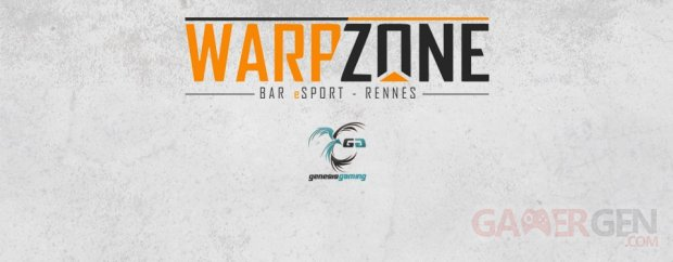 WarpZone bar esport Rennes Big