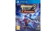 Warriors orochi 3 jaquette