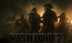 Wasteland 2 1920x1080