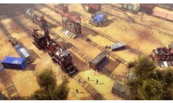 wasteland 2 heures lieux