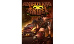 Wasteland Angel FRONT1