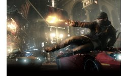 Watch Dogs 14.05.2014
