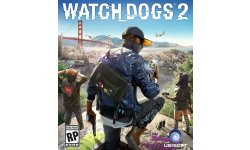 Watch Dogs 2 08 06 2016 US cover
