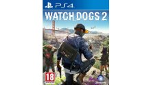 Watch Dogs 2 Jaquette Ps4