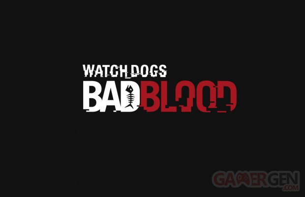 Watch Dogs Bad Blood logo