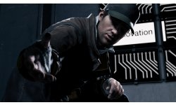 Watch Dogs GeForce GTX 4