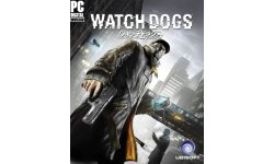 Watch Dogs jaquette pc