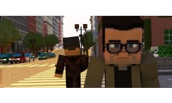 Watch Dogs Minecraft