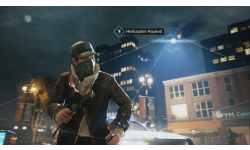 Watch Dogs Wii U  (2)