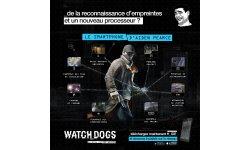 WatchDogs iphone5s