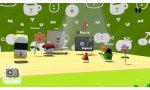 wattam champignon sushis feu artifice et tondeuses premiere video gameplay
