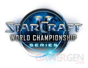 WCS SC2 StarCraft II