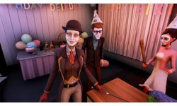 We Happy Few head