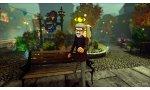 We Happy Few : le nouveau jeu conspirationniste des créateurs de Contrast séjournera sur Kickstarter