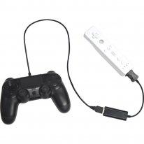 Wii U accessoire adaptateur DualShock 3 4 29.09.2014  (2)