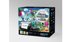 Wii U Bundle novembre 2