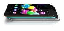 Wiko HIGHWAY PURE allcolors