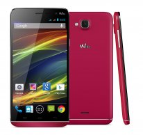 Wiko SLIDE pink compo01