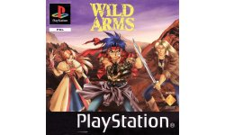 Wild Arms jaquette psone 04.04.2014
