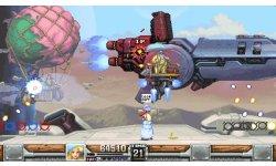 WILD GUNS Reloaded   PS4 Trailer Part 3