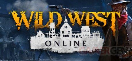 Wild West Online header