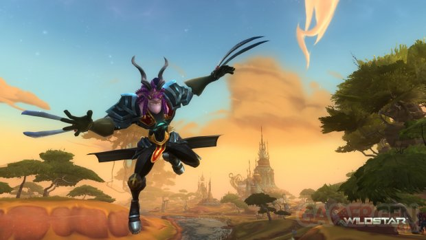 wildstar screenshot  (4)