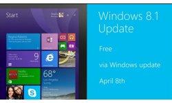 Windows 8 1 Update 1