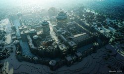 Winterfell Minecraft Game of Thrones